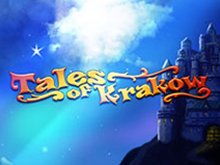 Демо автомат Tales Of Krakow онлайн