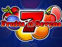 Fruits and Sevens