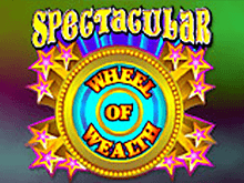 Spectacular Wheel Of Wealth Spectacular Wheel Of Wealth