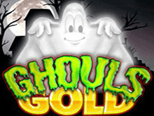 Слот Ghouls Gold